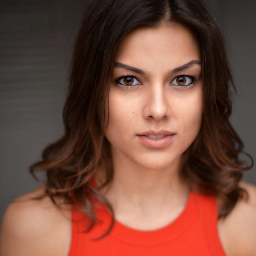 Hannah Carrera