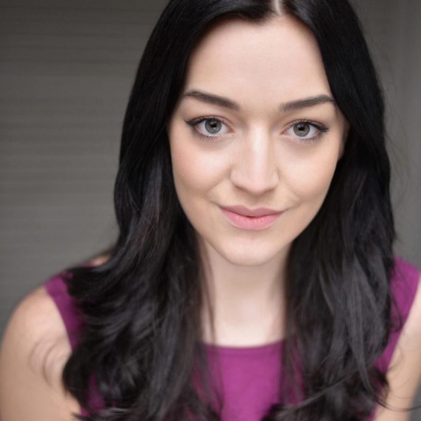 Katy Anna Southgate