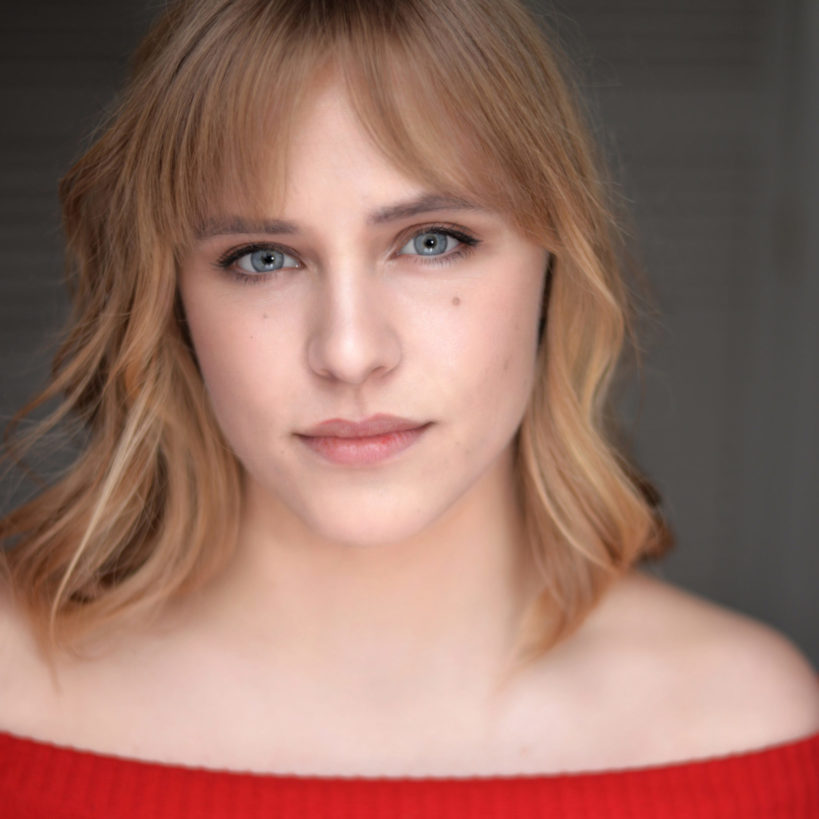 Lydia Gardiner