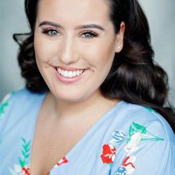Olivia Ingham