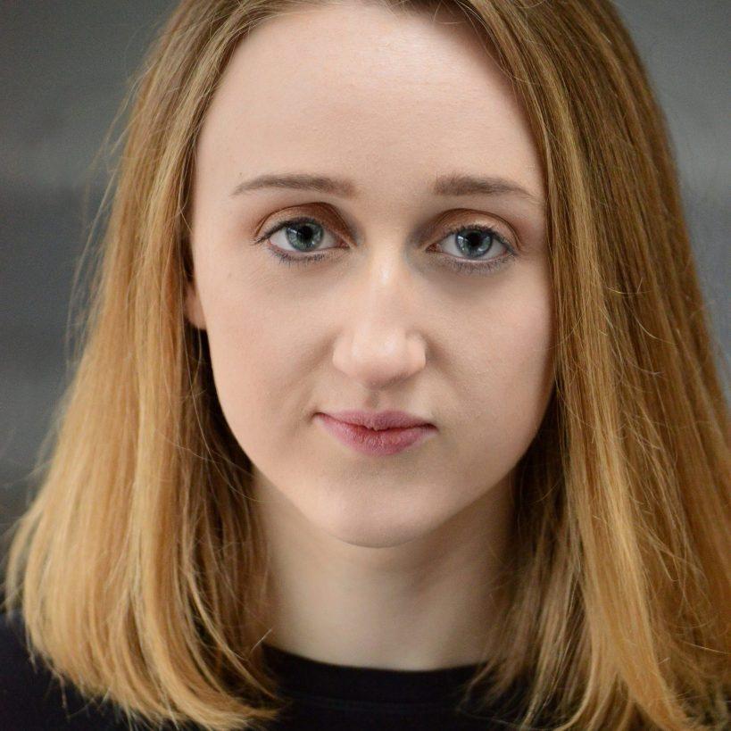 Sarah Hjort