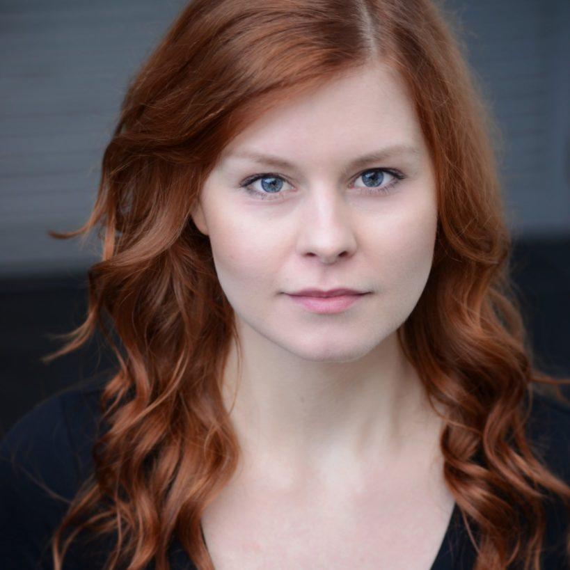 Angelika Eklund