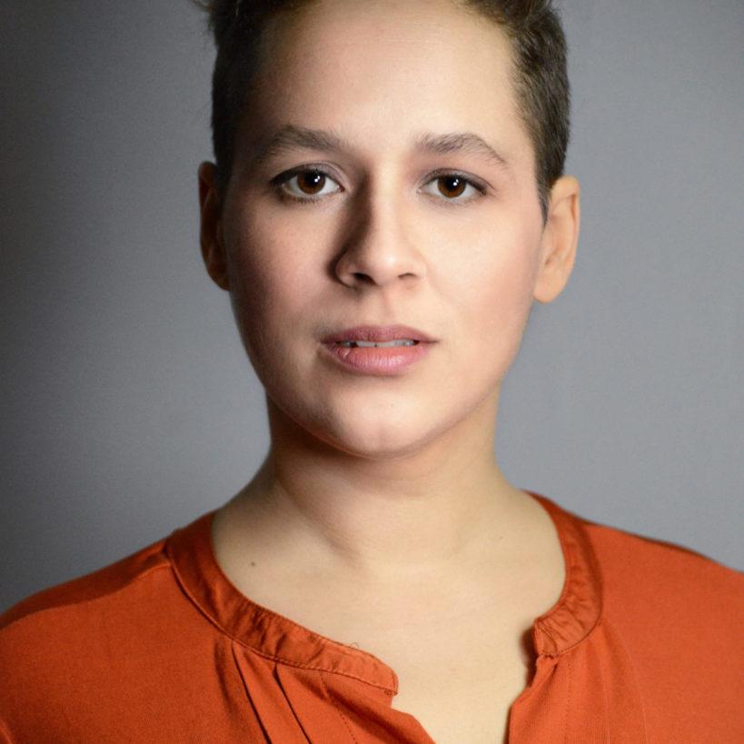 Daniella Boyd