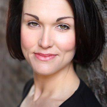 Pamela Wernham