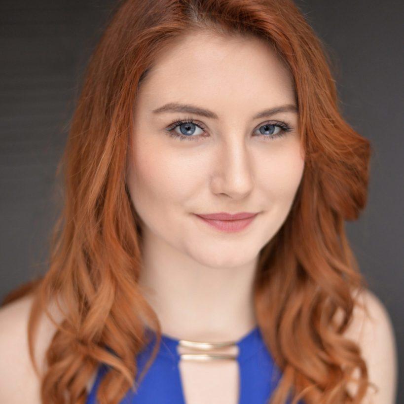 Georgina Young