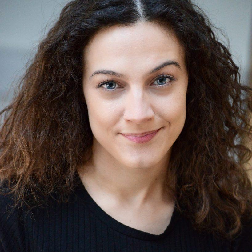 Rafaela Seipião