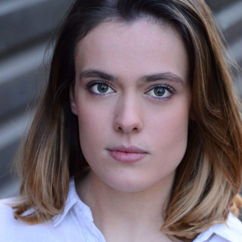 Tatiana Chater Davies
