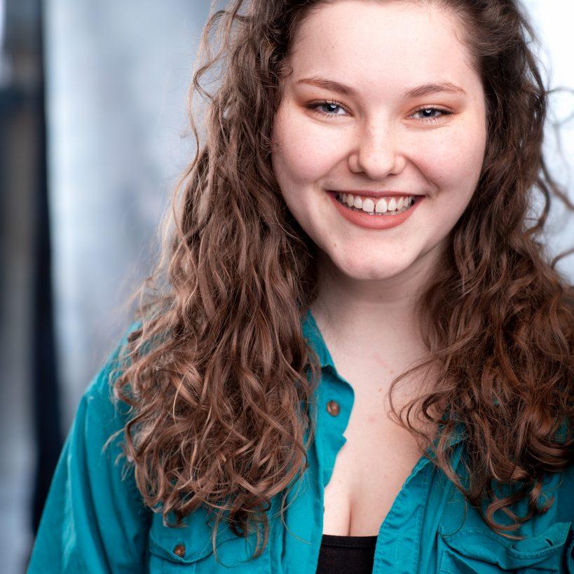 Harriet Munday