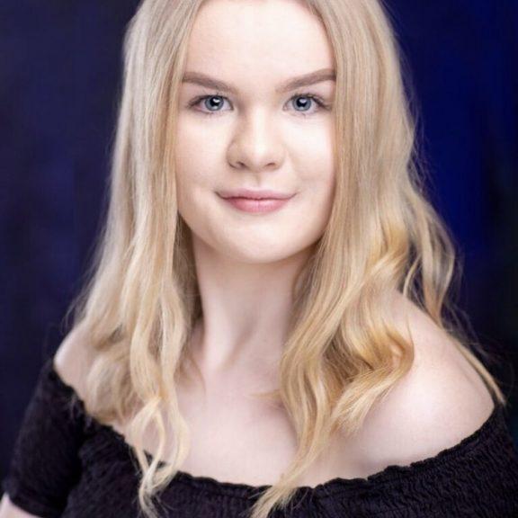 Megan Crawford