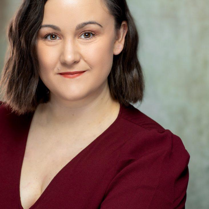 Emma Thrower
