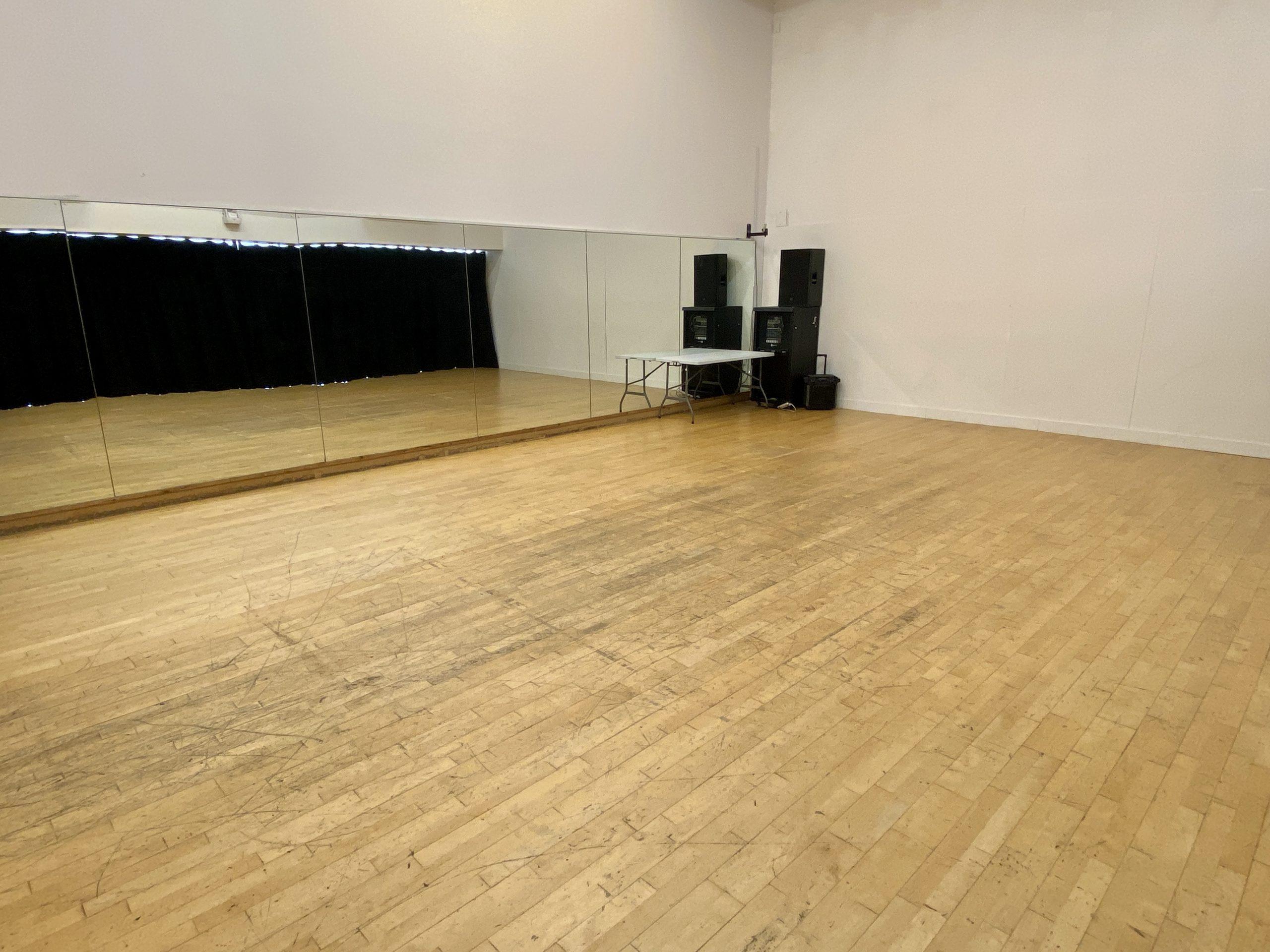 EU Dance Studio